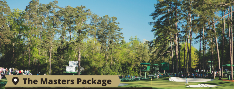 The masters package