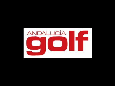 Andalucia Golf logo