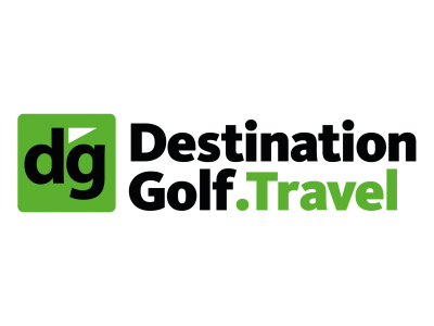 Destination Golf Travel logo
