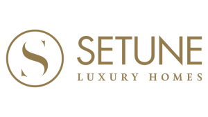Setune luxury homes logo