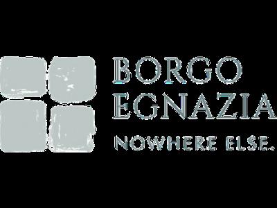 logo borgo egnazia